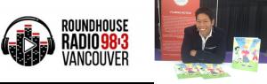 Roundhouse Radio Promo