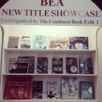 New Title featured in BEA2014 Showcase